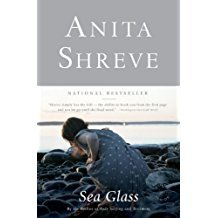 Sea Glass by Anita Shreve - Paperback Literary Fiction