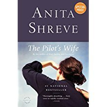 The Pilot's Wife : A Novel by Anita Shreve - Paperback