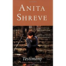 Testimony : A Novel by Anita Shreve - Paperback