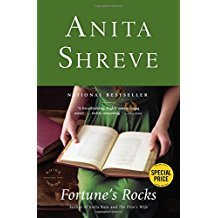 Fortune's Rocks : A Novel by Anita Shreve - Paperback