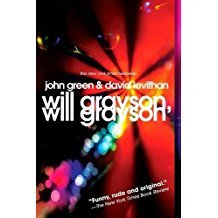 Will Grayson, Will Grayson by John Green and David Levithan - Paperback