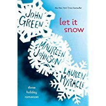 Let It Snow : Three Holiday Romances - Paperback Fiction