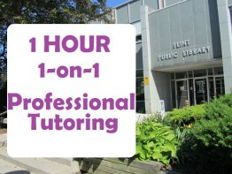 Tutoring - 1 Hour