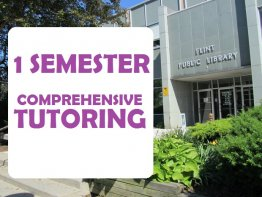 Tutoring - 1 Semester