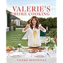 Valerie's Home Cooking : 100+ Delicious Recipes - Hardcover Cookbook