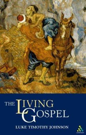 book: The Living Gospel