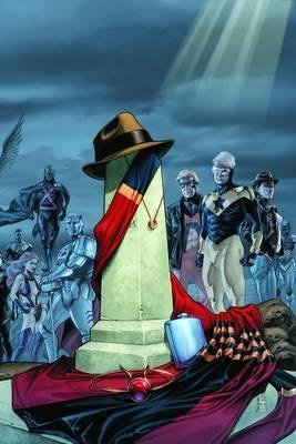 52 Volume 2 by Grant Morrison, Geoff Johns, & Mark Waid - Paperback