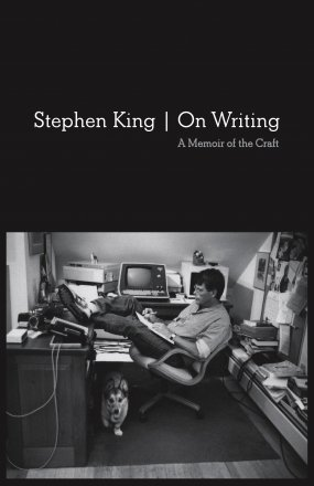 On Writing : A Memoir of the Craft by Stephen King - Paperback