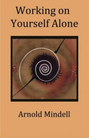Working on Yourself Alone : Inner Dreambody Work by Arnold Mindell - Paperback
