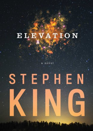 Elevation by Stephen King - Hardcover Fiction