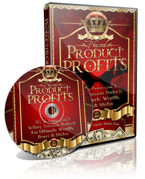 Physical Product Profits - Download for PCs