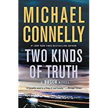 Two Kinds of Truth by Michael Connelly - Paperback