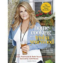 Home Cooking with Trisha Yearwood : Stories & Recipes - Paperback