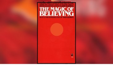 The Magic of Believing by Claude M. Bristol - Mass Market Paperback Nonfiction