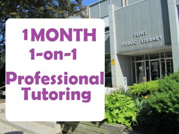Tutoring - 1 Month